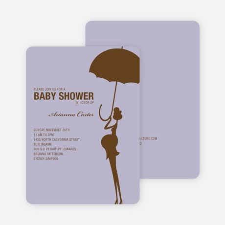 modern maternity baby shower invitations paper culture