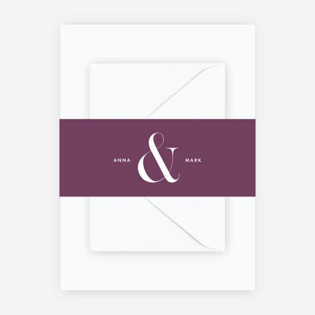 Ampersand - Main