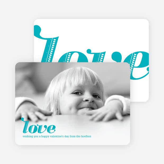 Simply Love Photo Cards - Main