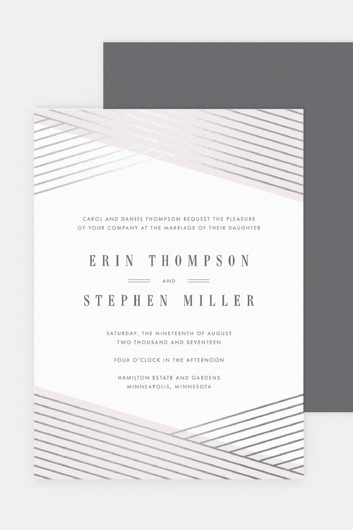 wedding invitation suites | paper culture, Wedding invitations