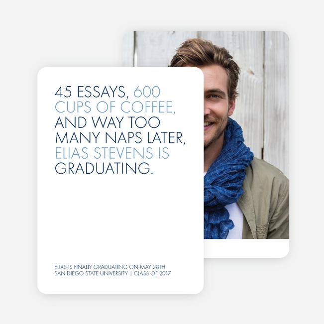 graduation angelou essay