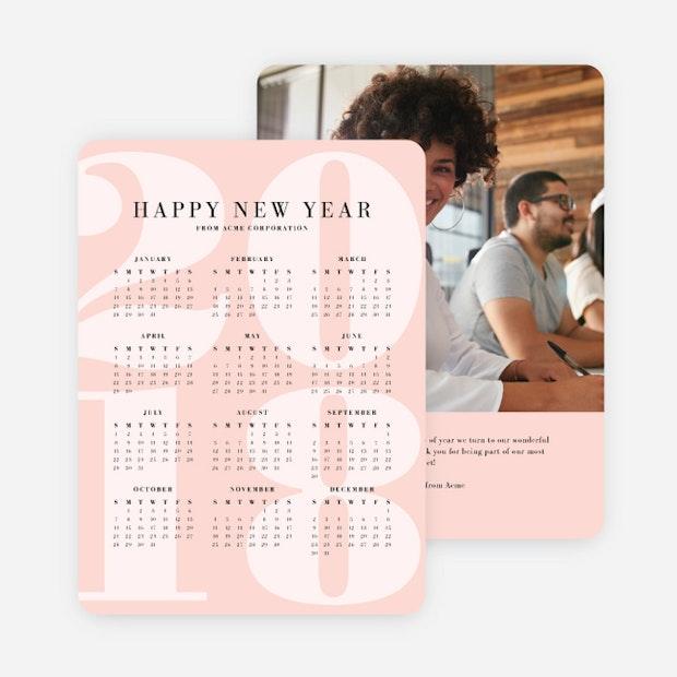 Calendar greetings corporate holiday cards paper culture calendar greetings main m4hsunfo