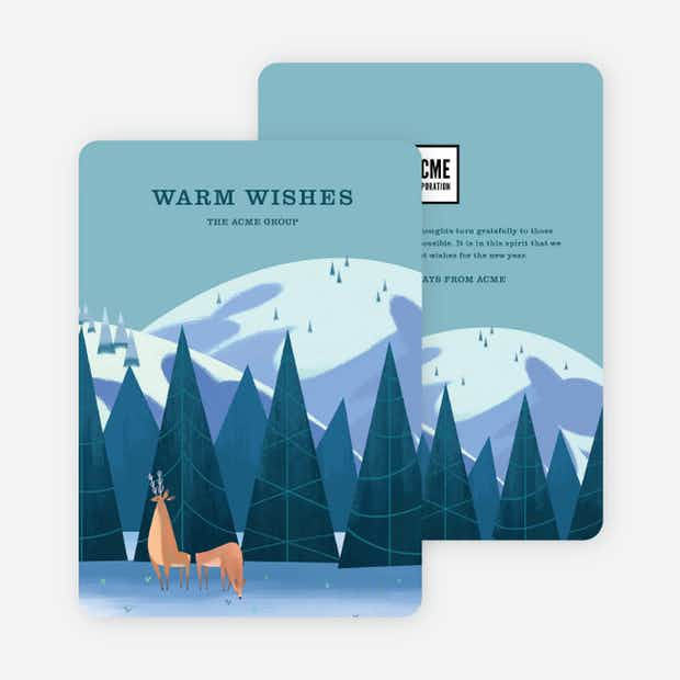 Wonderful Winter - Main