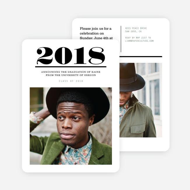 Major headlines graduation invitations paper culture major headlines main filmwisefo
