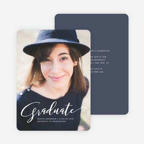 graduation announcements and graduation invitations paper culture
