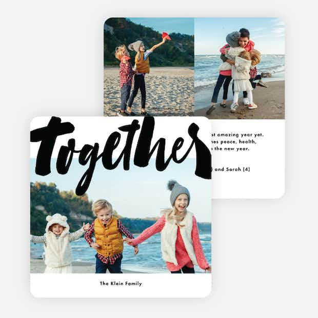Bold Together - Main