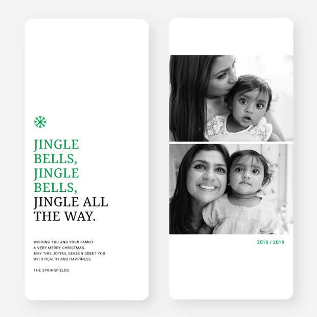 Jingle Bells - Main