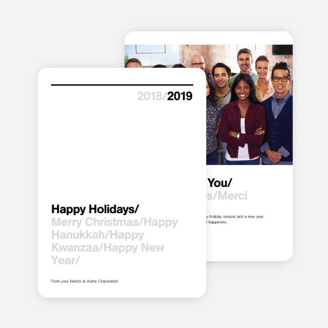 Greetings corporate holiday cards paper culture greetings main m4hsunfo