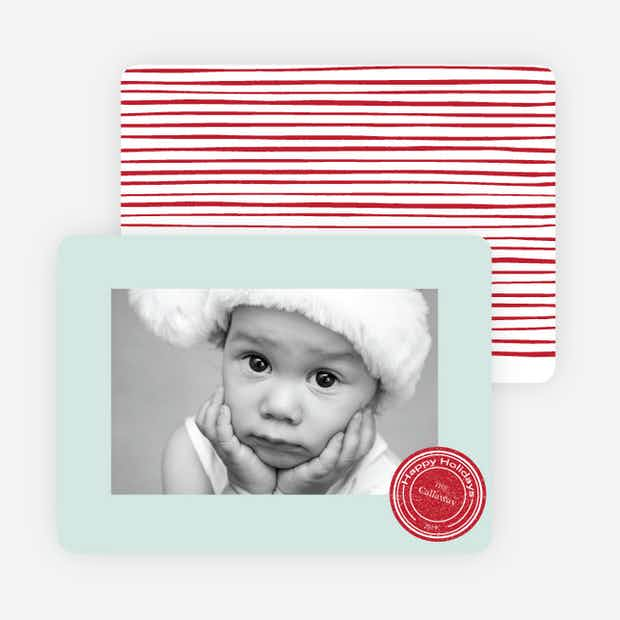 Stamp on the Holidays - Main