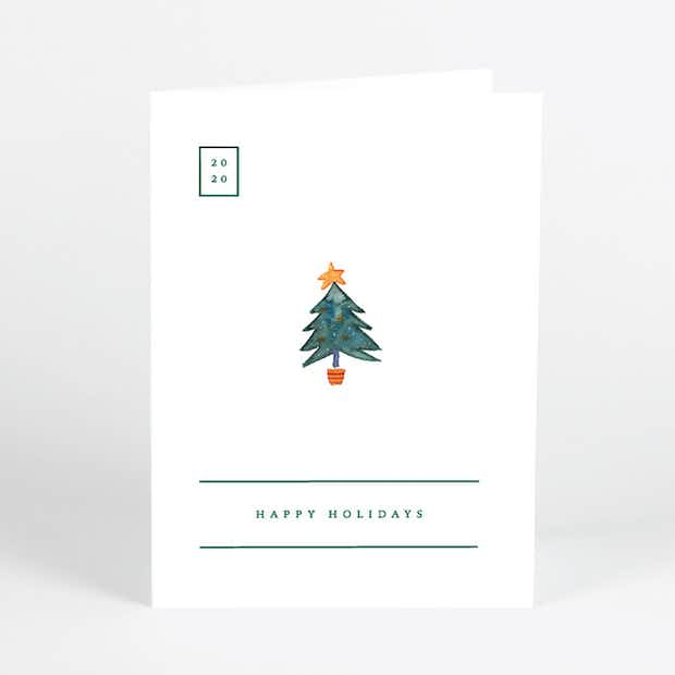 Merry Little Things - Main